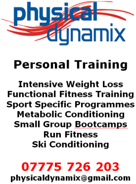 Physical Dynamix